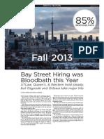 UV Fall Recruitment Issue 2013