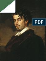 La Creación - Gustavo Adolfo Becquer