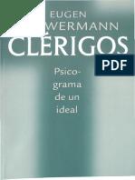 Drewermann,E., Clérigos