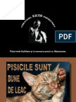 GP Pisica Buna de Leac