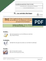Seance No1 -TD Les Centrales Electriques - Eleve