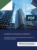 EFinancial Career Magazine 2011