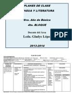 PLAN DE CLASE 8VO LENGUA 4to BLOQUE 2013.docx
