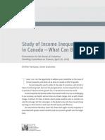 Armine Inequality Presentation HOC Finance Committee