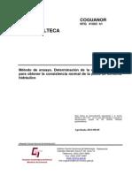 norma ntg 41003 h1 astm c187-11e1.pdf