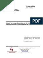 norma ntg 41003 h6 astm c430-08.pdf