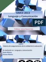 SIMCE 2013