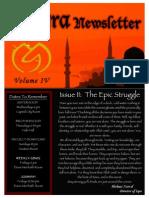 Iqra Newsletter November 2013
