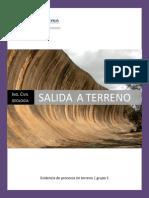 Trabajo Geologia TERMINADO
