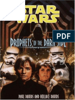 Star Wars - 215 - Jedi Prince 06 - Prophets of the Dark Side - Paul Davids