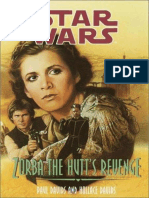Star Wars - 212 - Jedi Prince 03 - Zorba the Hutts Revenge - Paul Davids