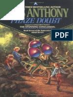 Apprentice Adept 07 - Phaze Doubt - Piers Anthony