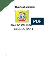 Plan de Seguridad 2013 Final