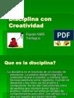 Disciplina Con Creatividad