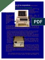 Thiago Historias de Las Computadoras