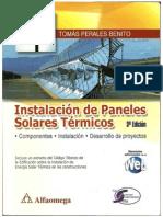 Instalacion de Paneles Solares Termicos 3
