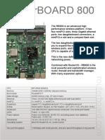 rb800-datasheet