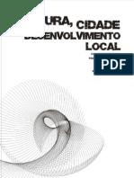 Cultura, Cidade e Desenvolvimento Local