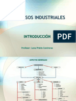 introduccinprocesosindustriales-110223074604-phpapp02