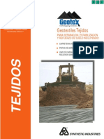 Catalogo Gtx Tejidos