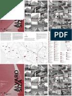 Mapas Porto_alvaro Siza