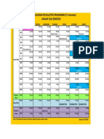 Calendar Fall 2014 Stony Brook Academic Term Graduate School