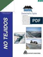Catalogo Gtx No Tejidos