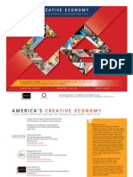 Americas Creative Economy Full Report