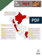 Zonas en conflicto 27NOV2013