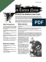 Bande - Les Tueurs Nains-17!06!09
