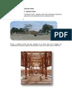 Centros Artesanales en El Peru