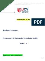 Business Plan Template v8.4 (1)