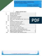 Informe Ems Ugel - Cajabamba