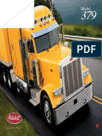 579 Manual de Usuario Peterbilt | Seat Belt | Traffic Collision