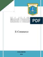 Materi e Commerce