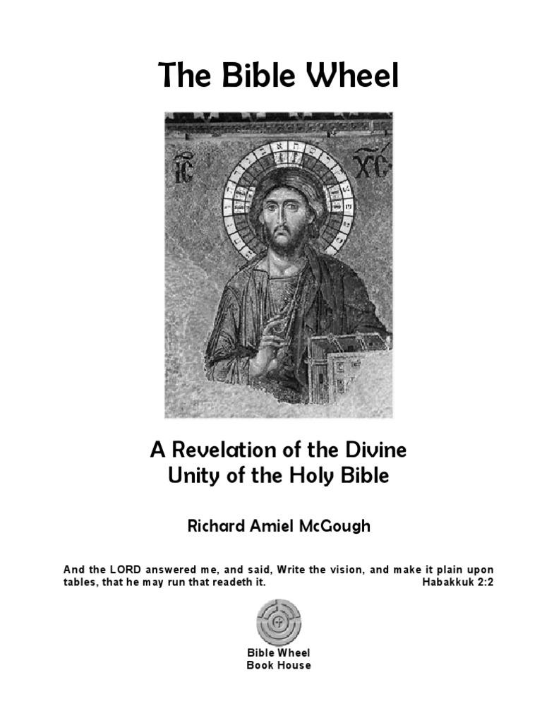BibleWheel Book Web Revelation
