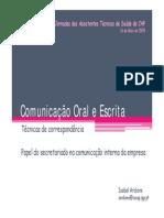 Comunicacao Oral Escrita1