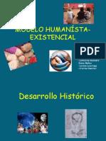 Humanismo- existencialismo