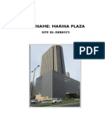 Plaza Ftk Deploymment Issues