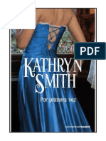 Smith, Kathryn - Hermanos Ryland 01 - Por Primera Vez