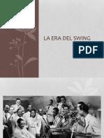 La Era Del Swing