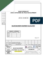 BD-CAL-FPSO(HULL)-014-002+M40218-014-002JS-轮机主要设备计算书