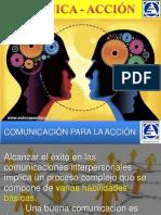 Comunica Accion Empresa