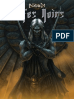 BANDE TRADUITE - Elfes Noirs de Naggaroth