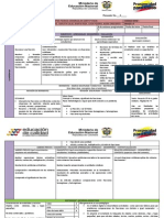 Planeador - Fracciones y Sus Operaciones