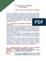 Derecho Registral Eva- 2
