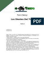 Clancy, Tom - Los Dientes Del Tigre II