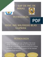 Clase 1 (1) Petrologia