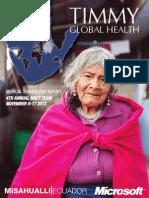 MSFT Trip Report 11.2013 (1)