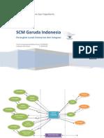 SCM Garuda Indonesia